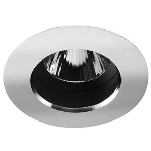 Fixed Downlight 50 12V 50W Chrome