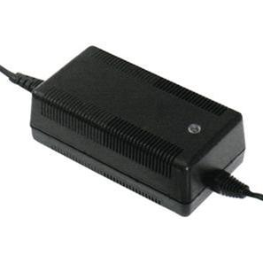 LED Driver (Constant Voltage) Black 90W 24V Parallel