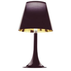 Miss K Table Lamp 100W Black
