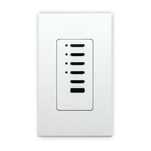 Lutron North American Wall Switches White