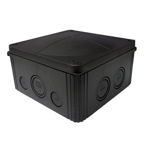 Waterproof Junction Box (140mm) 10 Way