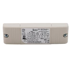 LED Driver (Constant Current) Cream 12W 700mA