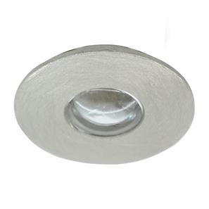 Recessed Starlight 1W Nickel 4000K Cool White