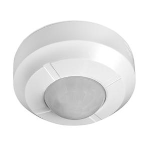 360° PIR Surface Mounted Occupancy Switch White 2000W
