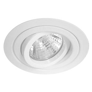 Rock 'n' Roll 50 12V 50W White (Bevelled Edge)
