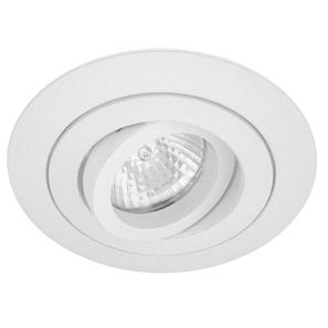 Rock 'n' Roll 35 12V 35W White (Bevelled Edge)