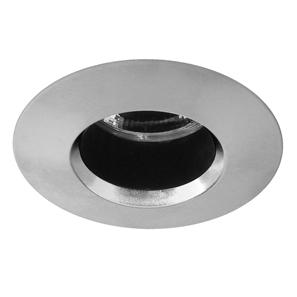 Fixed Downlight 35 12V 35W Satin Chrome
