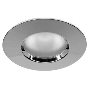 Fixed Downlight Bathroom 35 12V 35W Polished Chrome