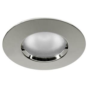 Fixed Downlight Bathroom 35 12V 35W Polished Nickel