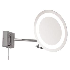 Gena 240V (0488) Polished Chrome 25W