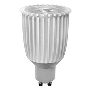 GU10 LED 7W 430lm (=50W) Dimmable 240V 45° 4200K Cool White