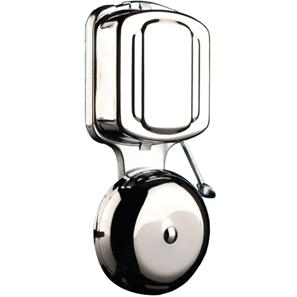 Wired Striker Bell  Chrome