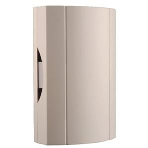 Wired Transformer Doorchime White