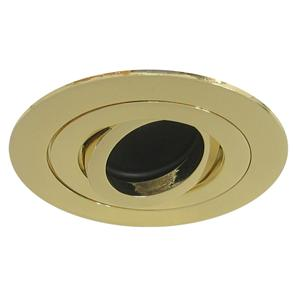 Rock 'n' Roll Black Baffle 35 12V 35W Brass