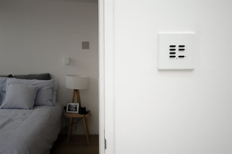 Wireless Vogue Switches Range