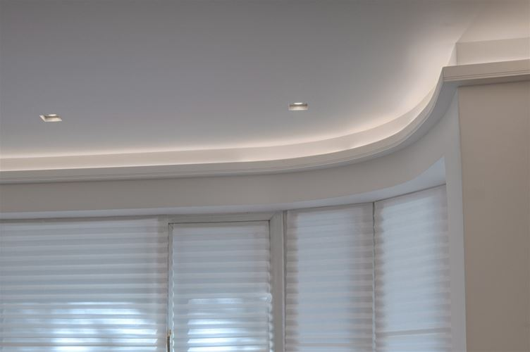 Cornice Moulding Extrusions Range