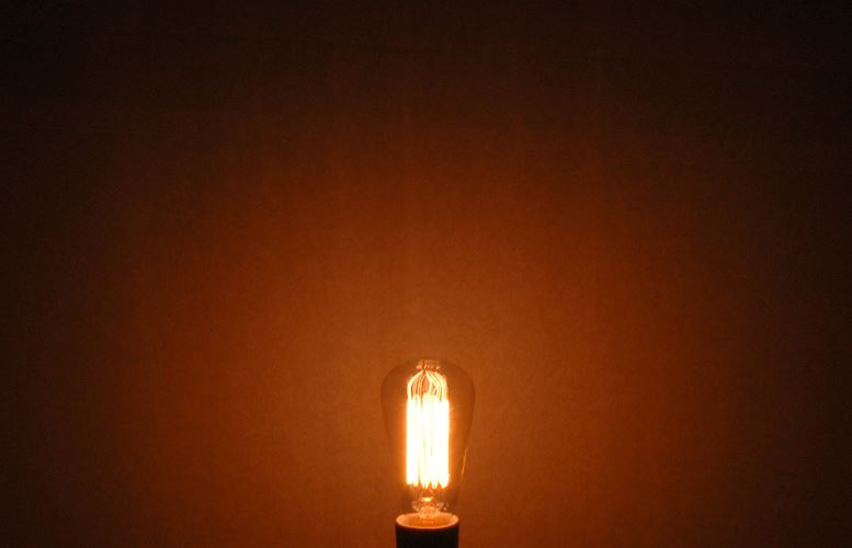 Carbon Filament Lamps Bulbs Range