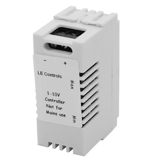 Slide Grid Controller 1-10V White