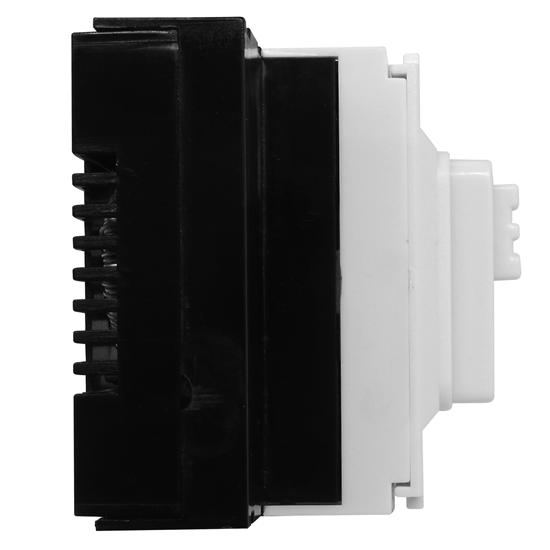 Slide Grid Dimmer White 60-630W