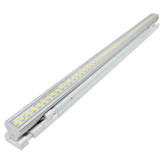20w Led Dimmable: LED Dimmable Slimline 1000mm 6500K Daylight 20W