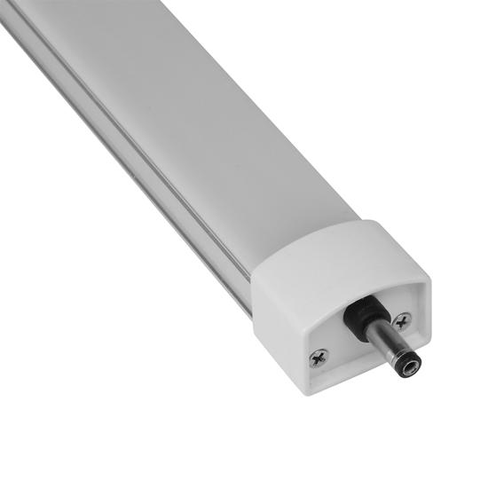LED Wand Switched 60cm 12V Warm White 10W 650 lm
