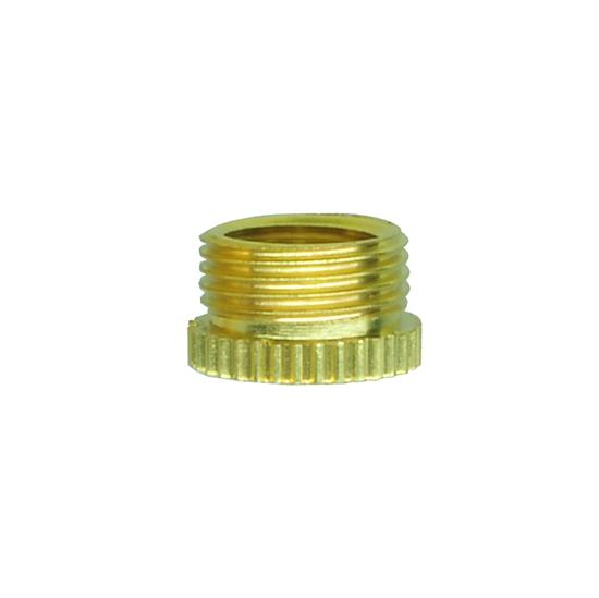 Reducer Brass 10mm