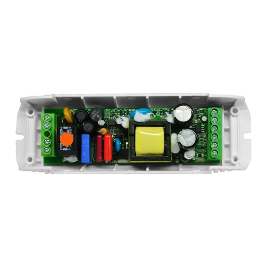 Dimmable LED Driver 48V (Constant Current) White 350mA