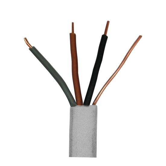 PVC Flat Cable 1.5mm² 3 Core