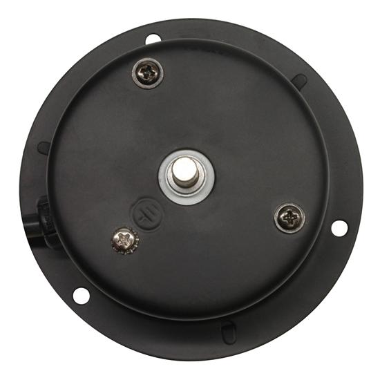 Mirror Ball Motor Black