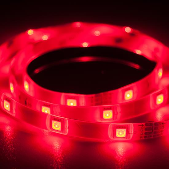 LED Tape 100 RGB Master Kit 24V 32W 4 metre