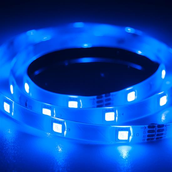 LED Tape 100 RGB Master Kit 24V 64W 8 metre