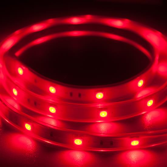 Waterproof LED Tape RGB Master Kit 24V 48W 6 metre