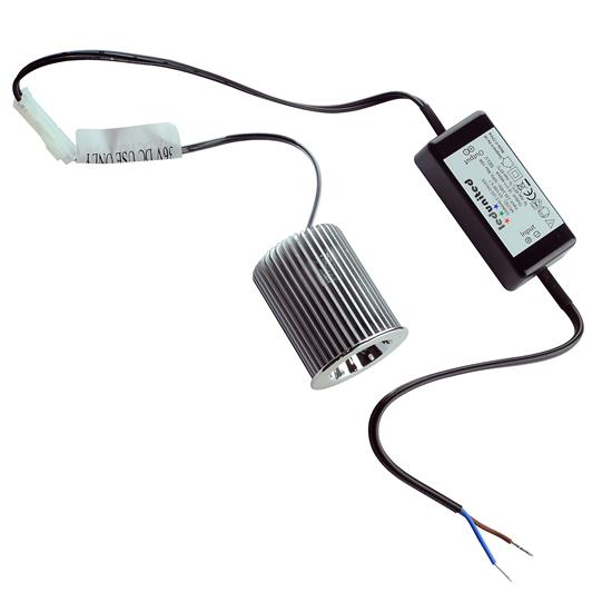 Reality LED Light Engine Module 10W 900lm (=100W) Dimmable 240V 45° 3000K Warm White