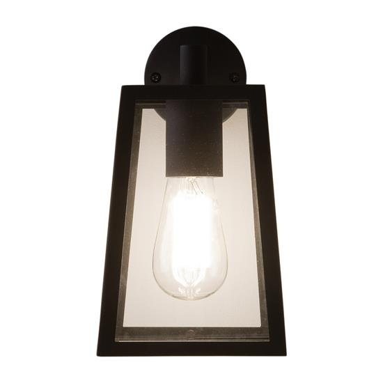Calvi exterior wall light 60w black mr resistor lighting calvi exterior wall light 60w black aloadofball Gallery
