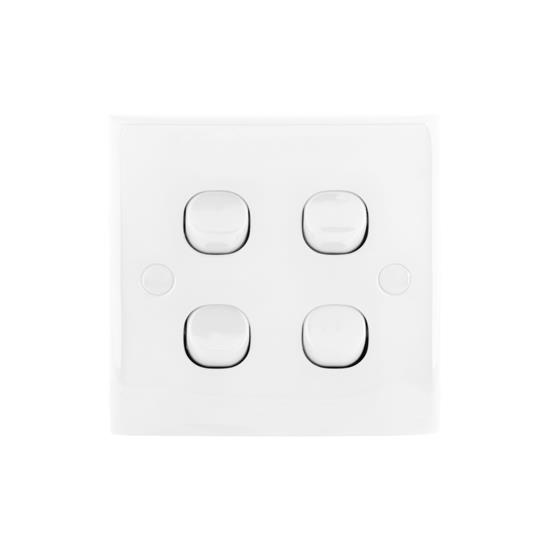 4 Way Light Switch