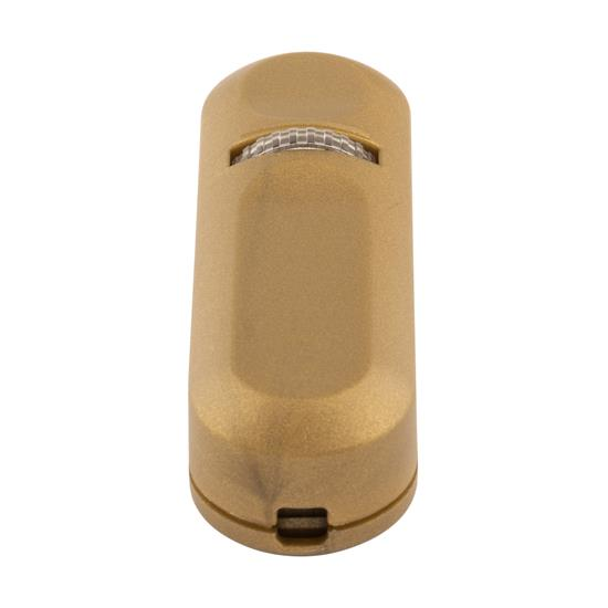 3 Core Rotary Dimmer Switch 240V Gold 160W