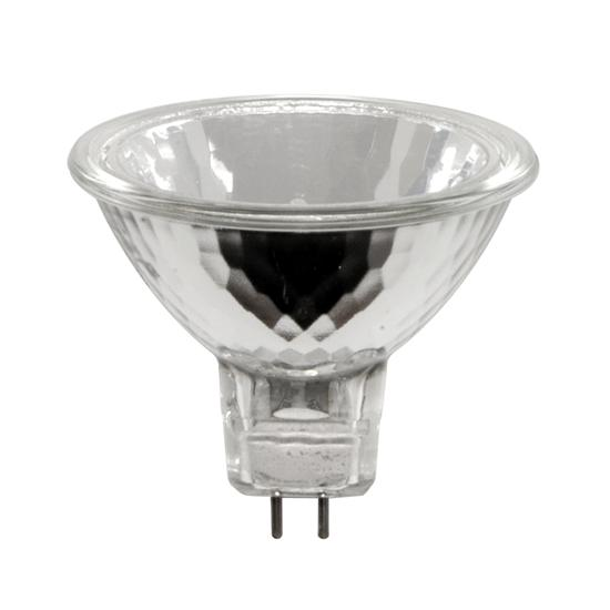 Halogen MR16 Blue 50W 12°