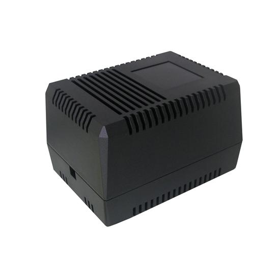 Transformer Enclosure Black