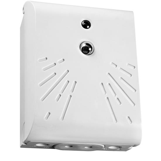 Dusk to Dawn Light Controller White 3000W