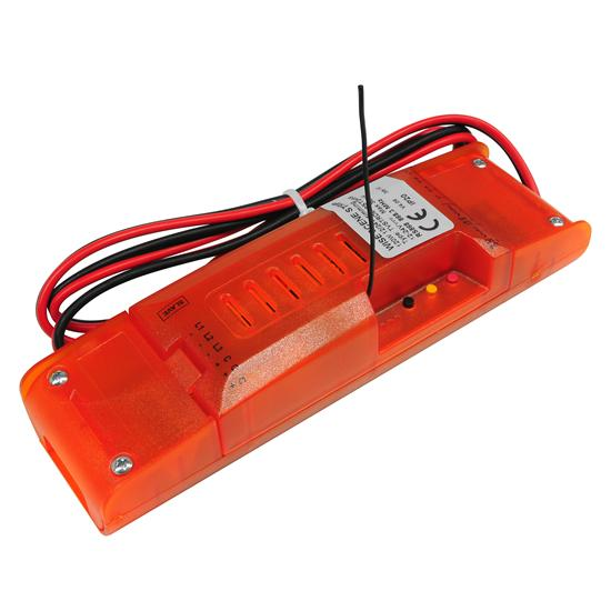 Wise Scene/Dimming Receiver 12/24V 150/300W