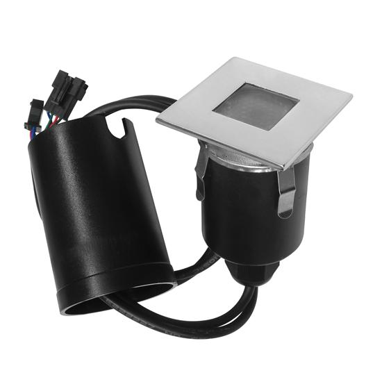 Phantom Square 38° RGB 350mA RGB 3W