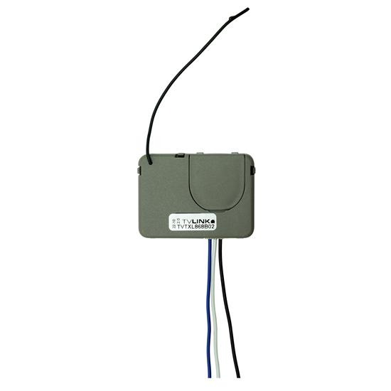 Wise Battery Transmitter 2 Channel