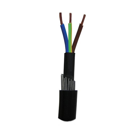 Armoured Cable 2.5mm² 3