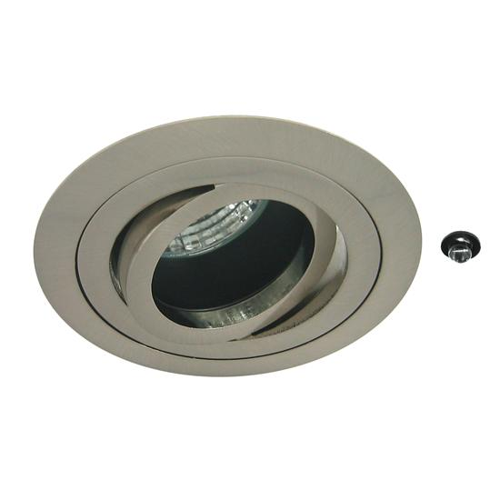Black Baffle 50 Emergency Nickel (Bevelled Edge)  50W