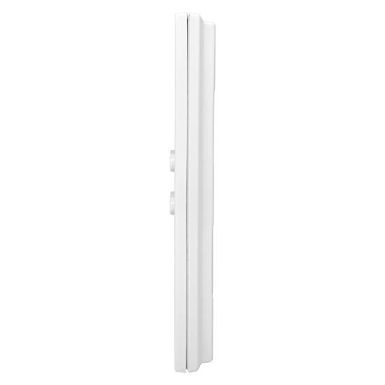 Wise Switch 2 Channel White 3V