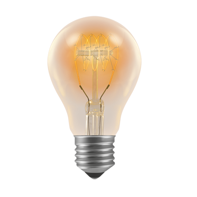 Carbon Filament Bulbs Product Image