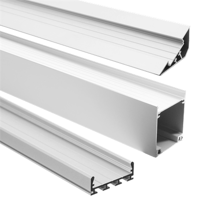 Extrusions & Profiles Product Image