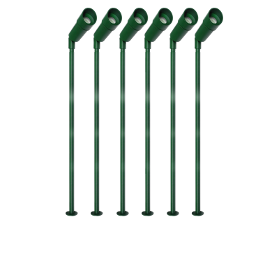 Garden Spike Lights Product Image