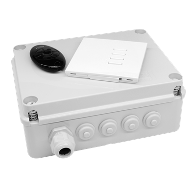 Wise Outdoor Controls Product Image